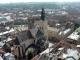 Обзорная пешеходная экскурсия по историческому центру Львова.