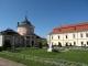Золотая подкова (Олесский замок-Подгорецкий замок-Золочевский замок) (Микроавтобус 5-7 мест).