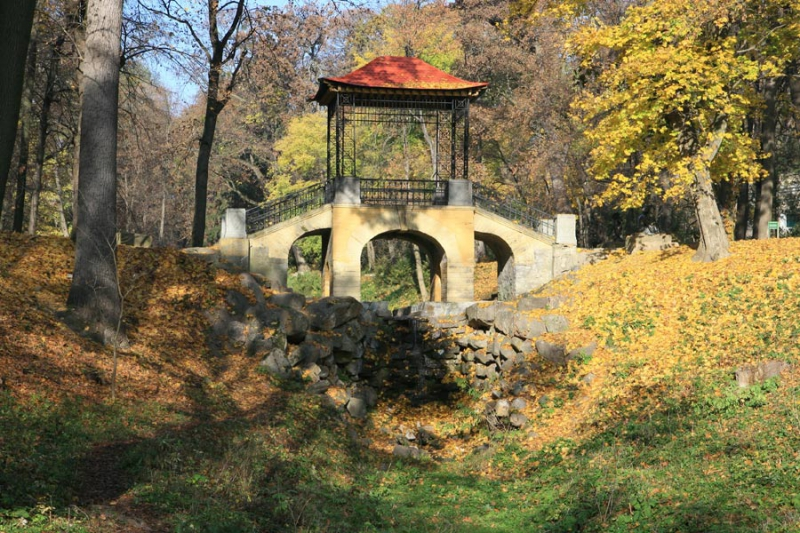 парк александрия в белой церкви видео