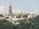 Национальный Киево-Печерский историко-культурный заповедник (без музеев)(авто  VIP)