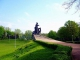 The history of Jewish community + Babiy Yar Memorial.(auto premium)