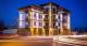 Этно-отель Джеваль